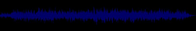 waveform of track #110927
