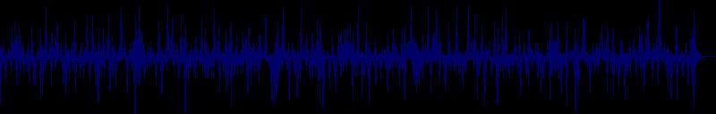 waveform of track #110932