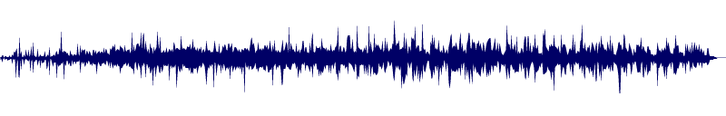 waveform of track #110934