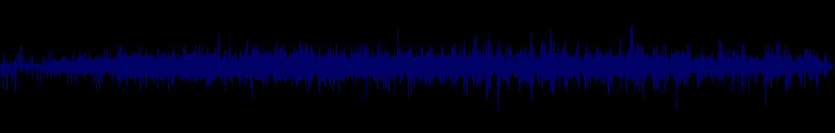 waveform of track #110942