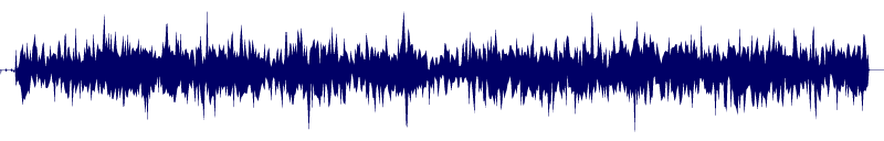waveform of track #110943