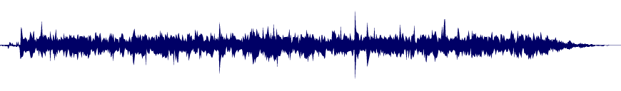 waveform of track #110952