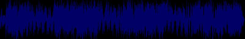 waveform of track #110962