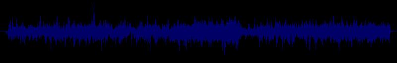 waveform of track #110967