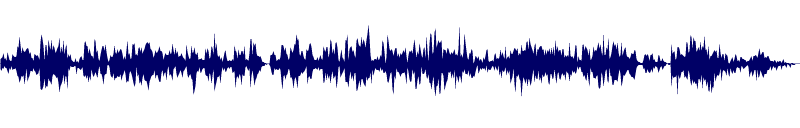 waveform of track #110968