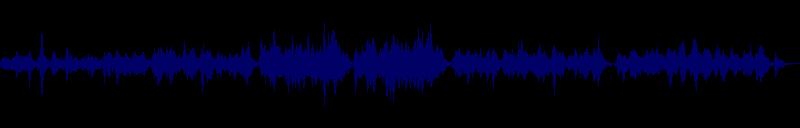 waveform of track #110975