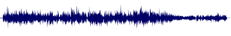 waveform of track #110976