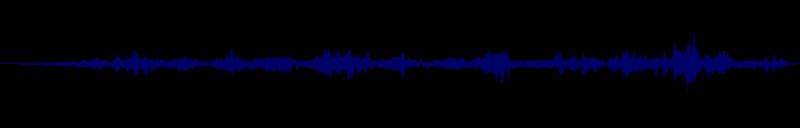 waveform of track #110980