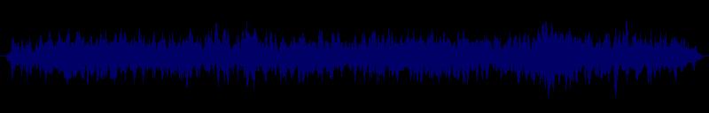 waveform of track #110981