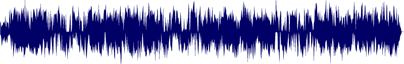 waveform of track #110987