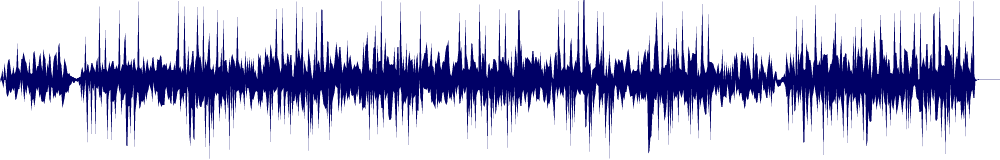 waveform of track #110990
