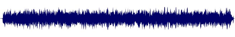 waveform of track #110994