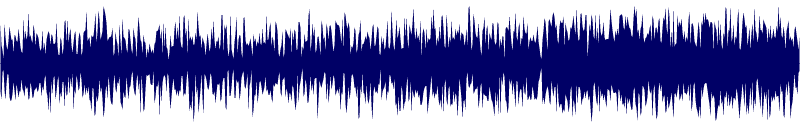 waveform of track #110999