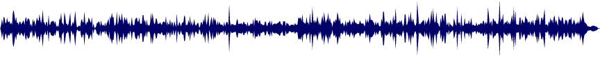 waveform of track #11102