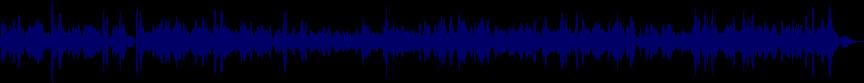 waveform of track #11105