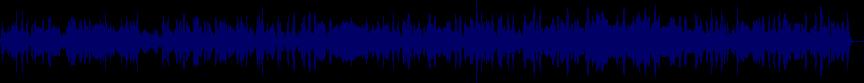 waveform of track #11117