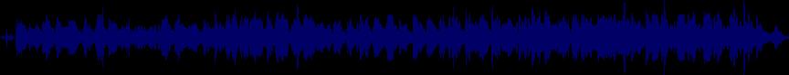 waveform of track #11119