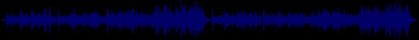 waveform of track #11125