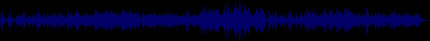 waveform of track #11157