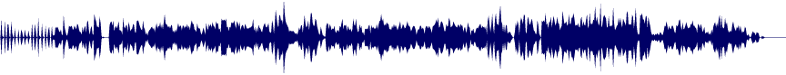 waveform of track #11160