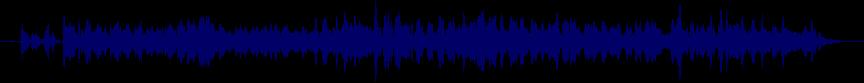 waveform of track #11162