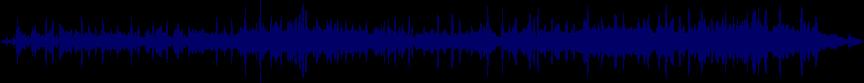 waveform of track #11171