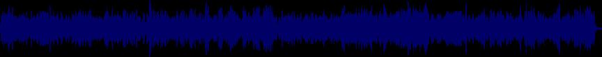 waveform of track #11174