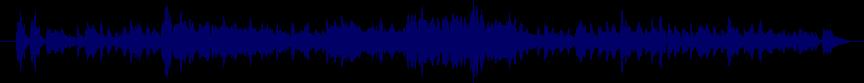 waveform of track #11188