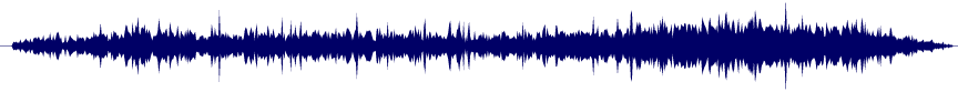 waveform of track #11191