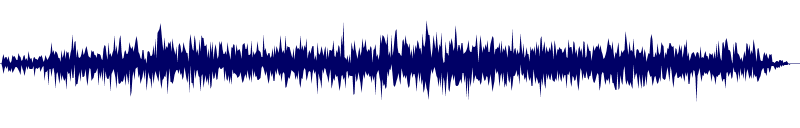 waveform of track #111000