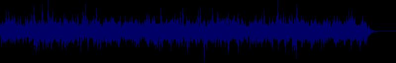 waveform of track #111002