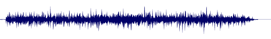 waveform of track #111003