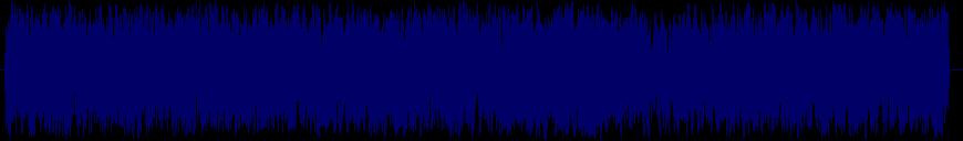 waveform of track #111005
