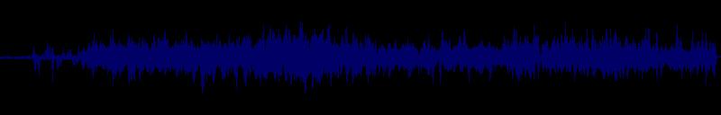 waveform of track #111009
