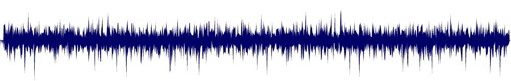 waveform of track #111011