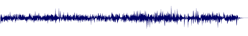 waveform of track #111018