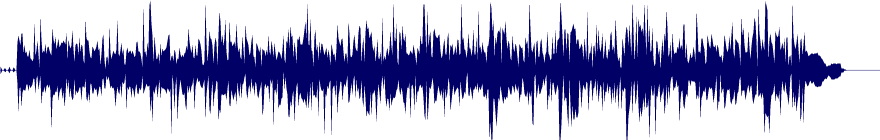 waveform of track #111020