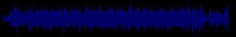 waveform of track #111026