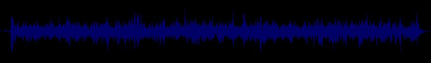 waveform of track #111030