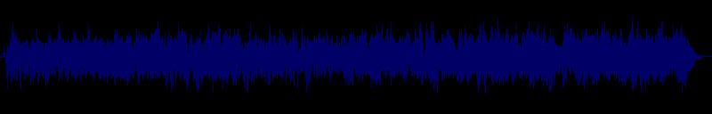 waveform of track #111031