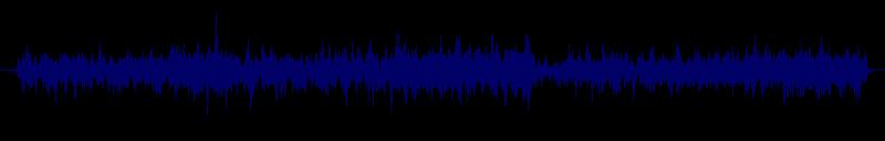 waveform of track #111032