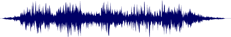 waveform of track #111035