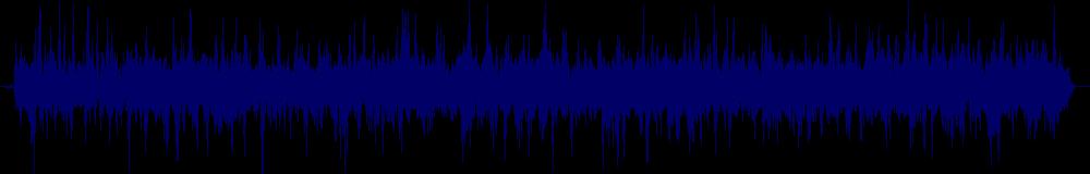 waveform of track #111039