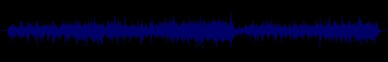 waveform of track #111051