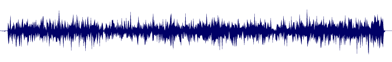 waveform of track #111054