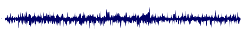 waveform of track #111057