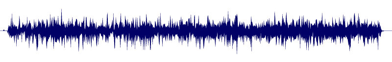 waveform of track #111065