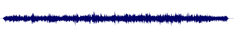 waveform of track #111068