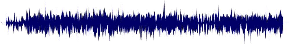 waveform of track #111069