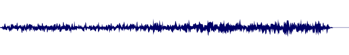 waveform of track #111071